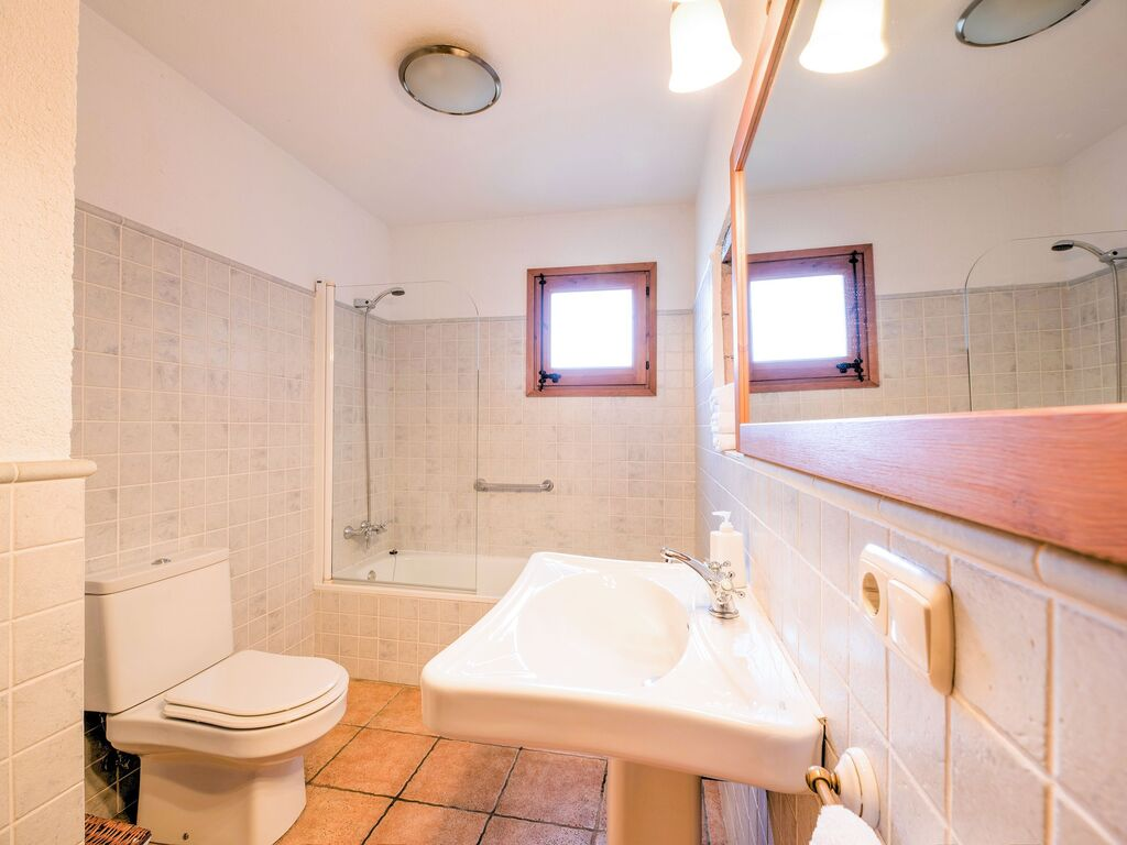 Ferienhaus Charmantes Cottage in Lladurs mit Pool (316622), Cambrils, Lleida, Katalonien, Spanien, Bild 21