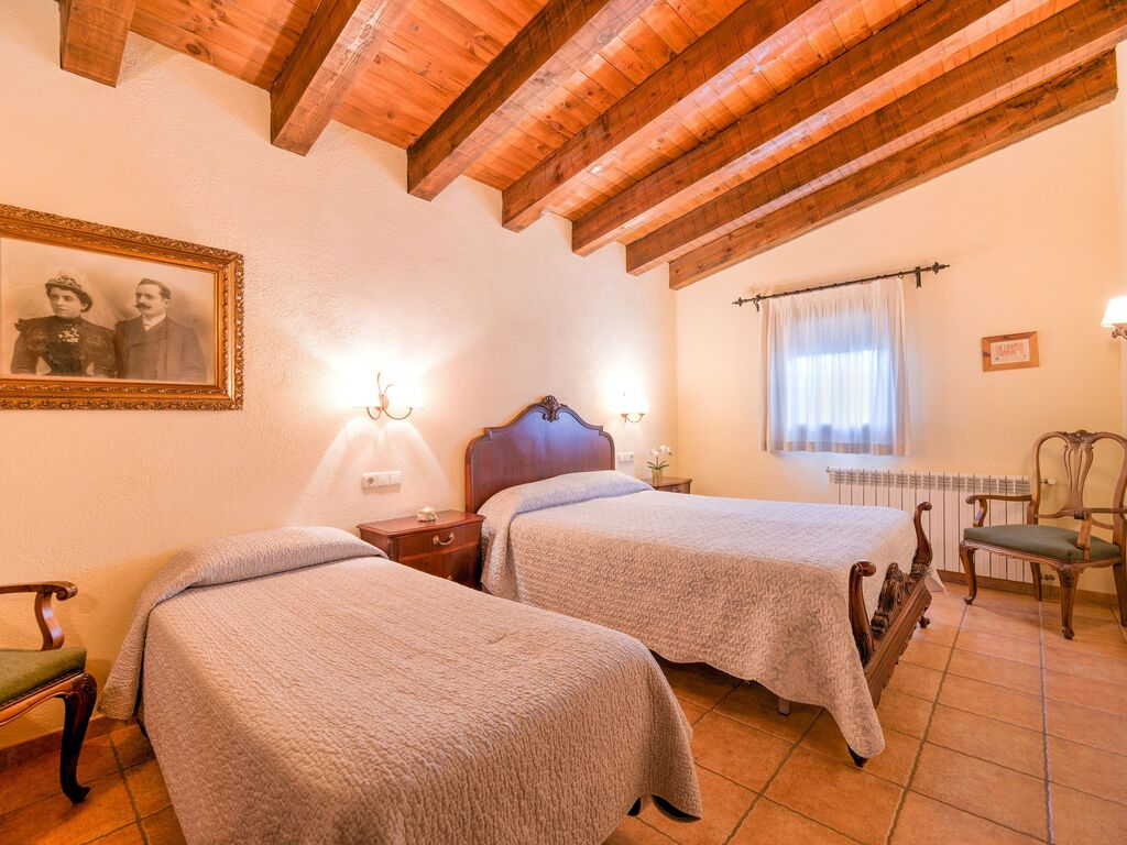 Ferienhaus Charmantes Cottage in Lladurs mit Pool (316622), Cambrils, Lleida, Katalonien, Spanien, Bild 15