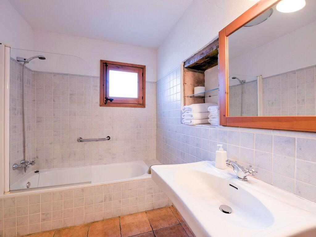 Ferienhaus Charmantes Cottage in Lladurs mit Pool (316622), Cambrils, Lleida, Katalonien, Spanien, Bild 22