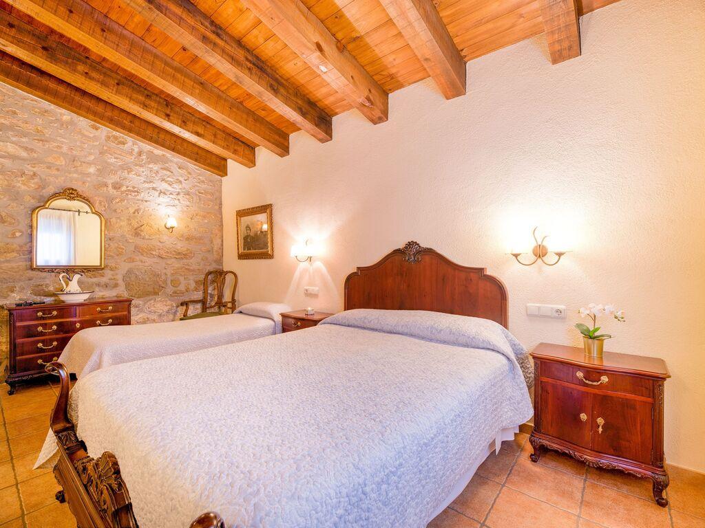 Ferienhaus Charmantes Cottage in Lladurs mit Pool (316622), Cambrils, Lleida, Katalonien, Spanien, Bild 16