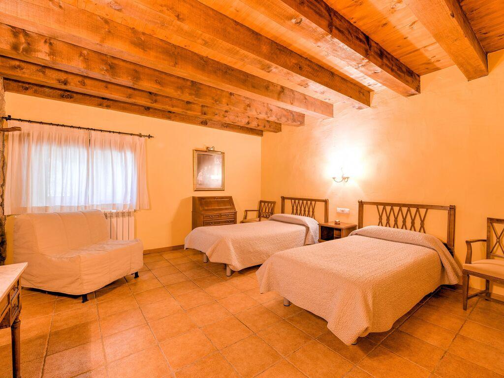 Ferienhaus Charmantes Cottage in Lladurs mit Pool (316622), Cambrils, Lleida, Katalonien, Spanien, Bild 17