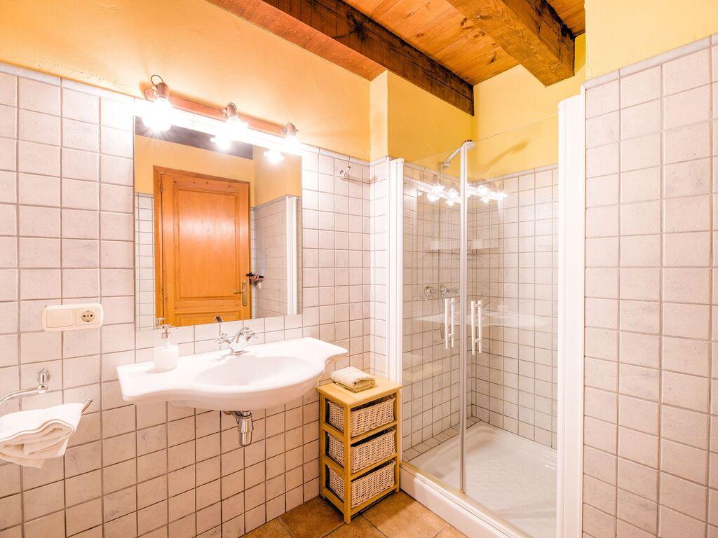 Ferienhaus Charmantes Cottage in Lladurs mit Pool (316622), Cambrils, Lleida, Katalonien, Spanien, Bild 23