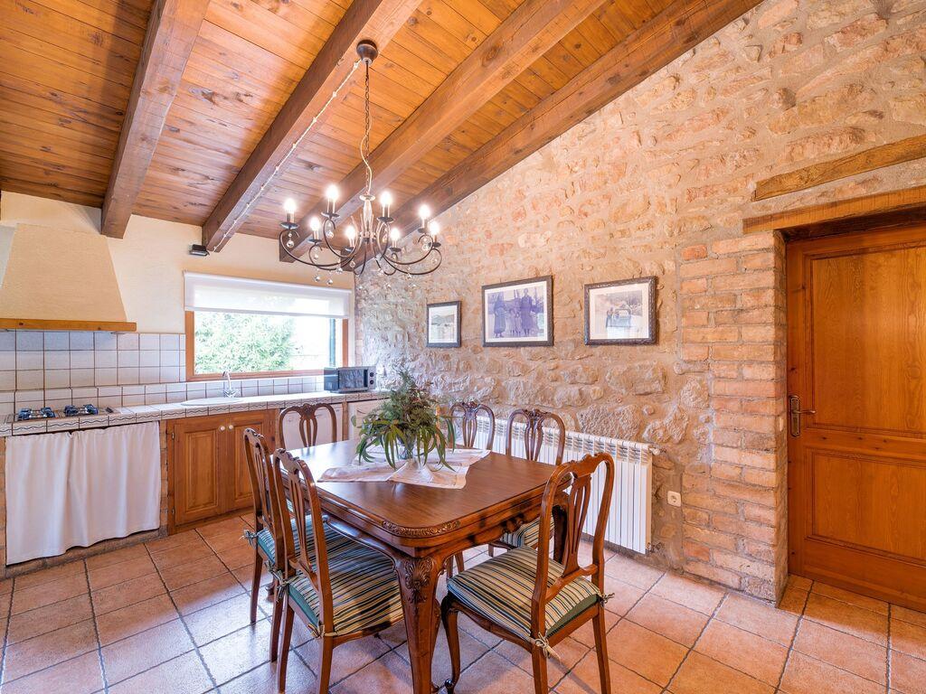 Ferienhaus Charmantes Cottage in Lladurs mit Pool (316622), Cambrils, Lleida, Katalonien, Spanien, Bild 4