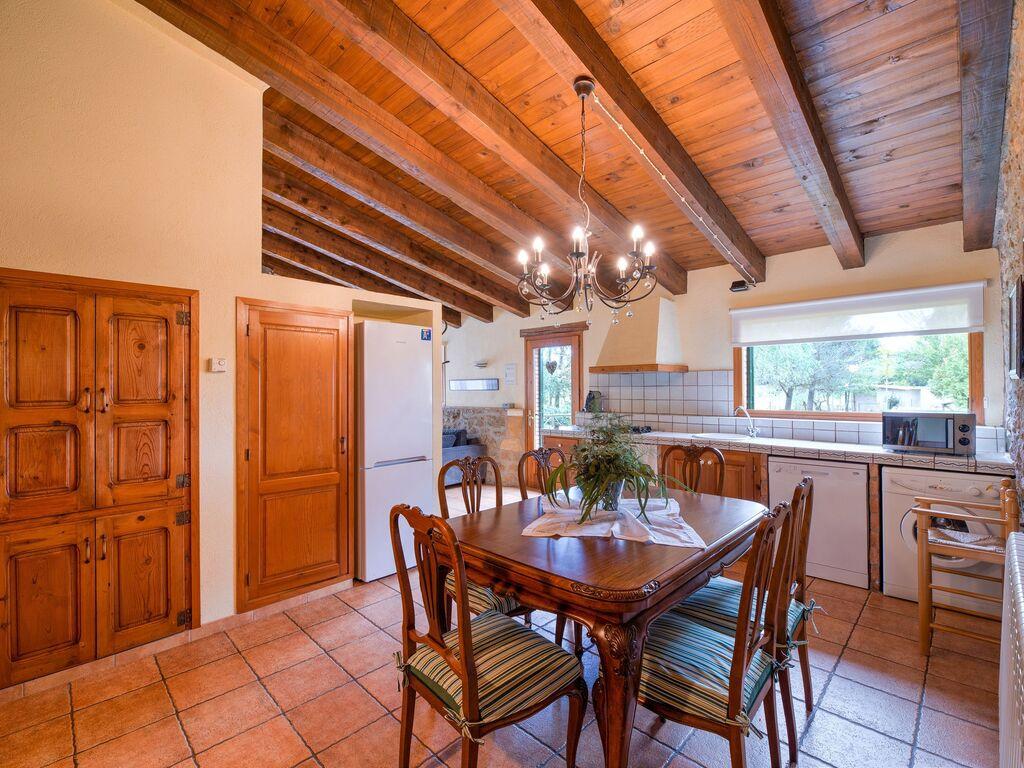 Ferienhaus Charmantes Cottage in Lladurs mit Pool (316622), Cambrils, Lleida, Katalonien, Spanien, Bild 14