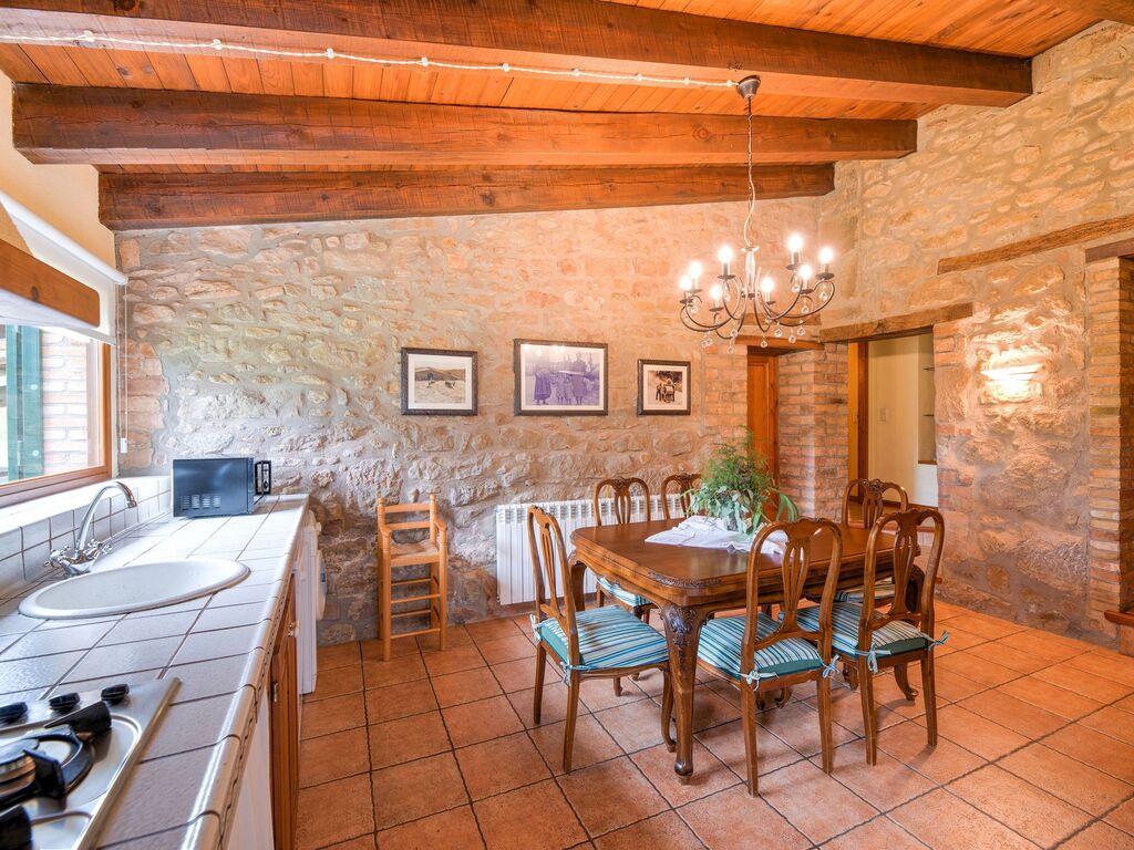 Ferienhaus Charmantes Cottage in Lladurs mit Pool (316622), Cambrils, Lleida, Katalonien, Spanien, Bild 12