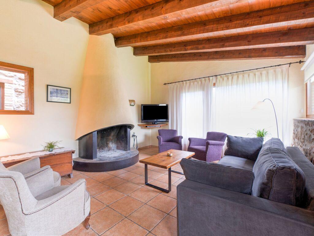 Ferienhaus Charmantes Cottage in Lladurs mit Pool (316622), Cambrils, Lleida, Katalonien, Spanien, Bild 27