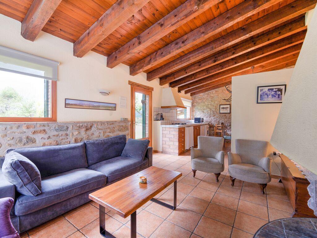 Ferienhaus Charmantes Cottage in Lladurs mit Pool (316622), Cambrils, Lleida, Katalonien, Spanien, Bild 11