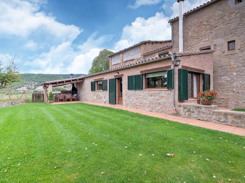 Ferienhaus Charmantes Cottage in Lladurs mit Pool (316622), Cambrils, Lleida, Katalonien, Spanien, Bild 6