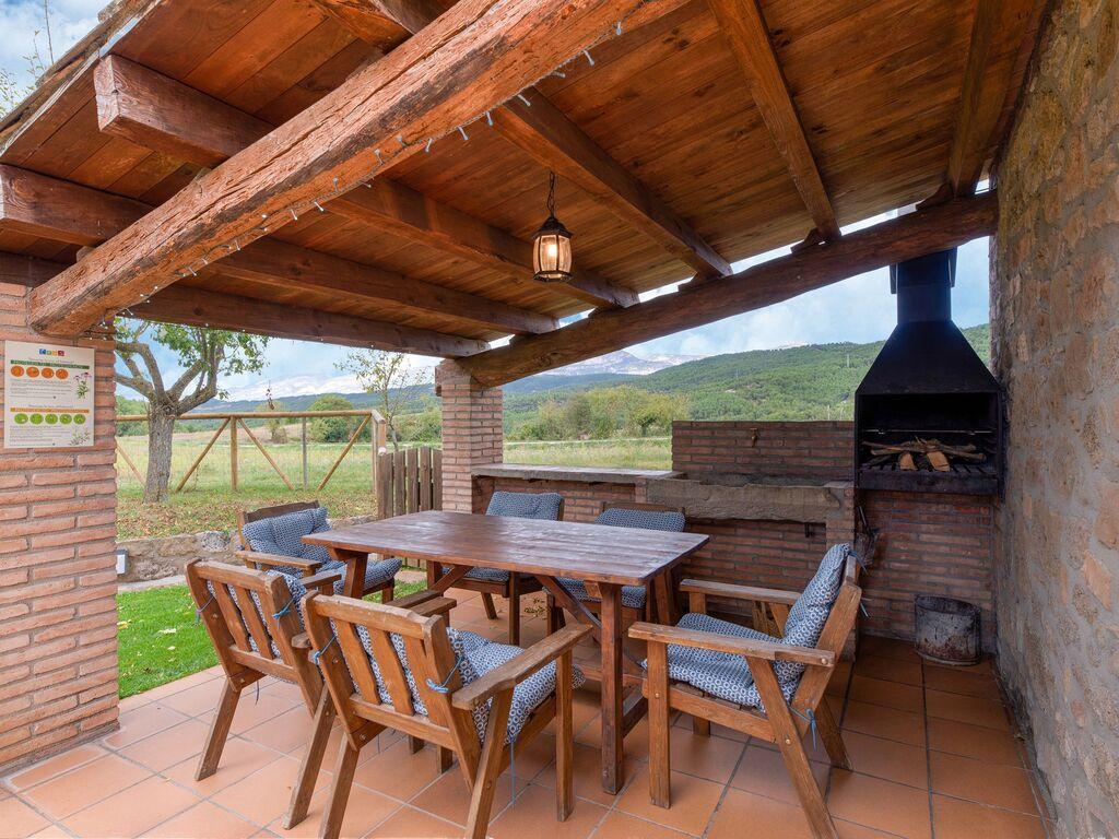 Ferienhaus Charmantes Cottage in Lladurs mit Pool (316622), Cambrils, Lleida, Katalonien, Spanien, Bild 5