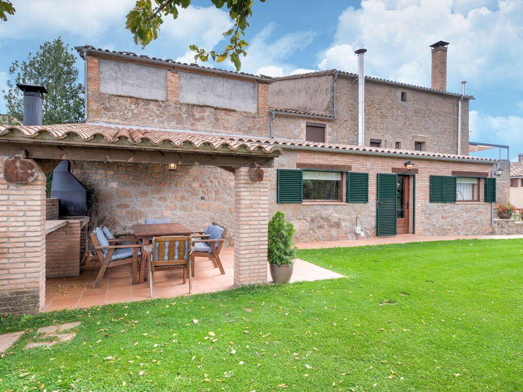 Ferienhaus Charmantes Cottage in Lladurs mit Pool (316622), Cambrils, Lleida, Katalonien, Spanien, Bild 7