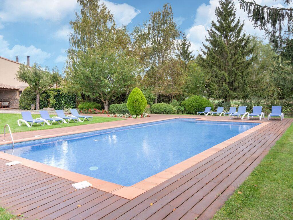 Ferienhaus Charmantes Cottage in Lladurs mit Pool (316622), Cambrils, Lleida, Katalonien, Spanien, Bild 9