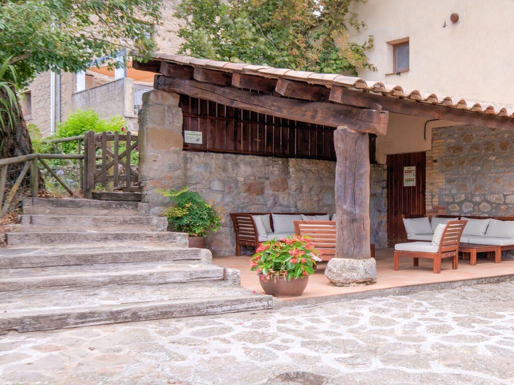 Ferienhaus Charmantes Cottage in Lladurs mit Pool (316622), Cambrils, Lleida, Katalonien, Spanien, Bild 28