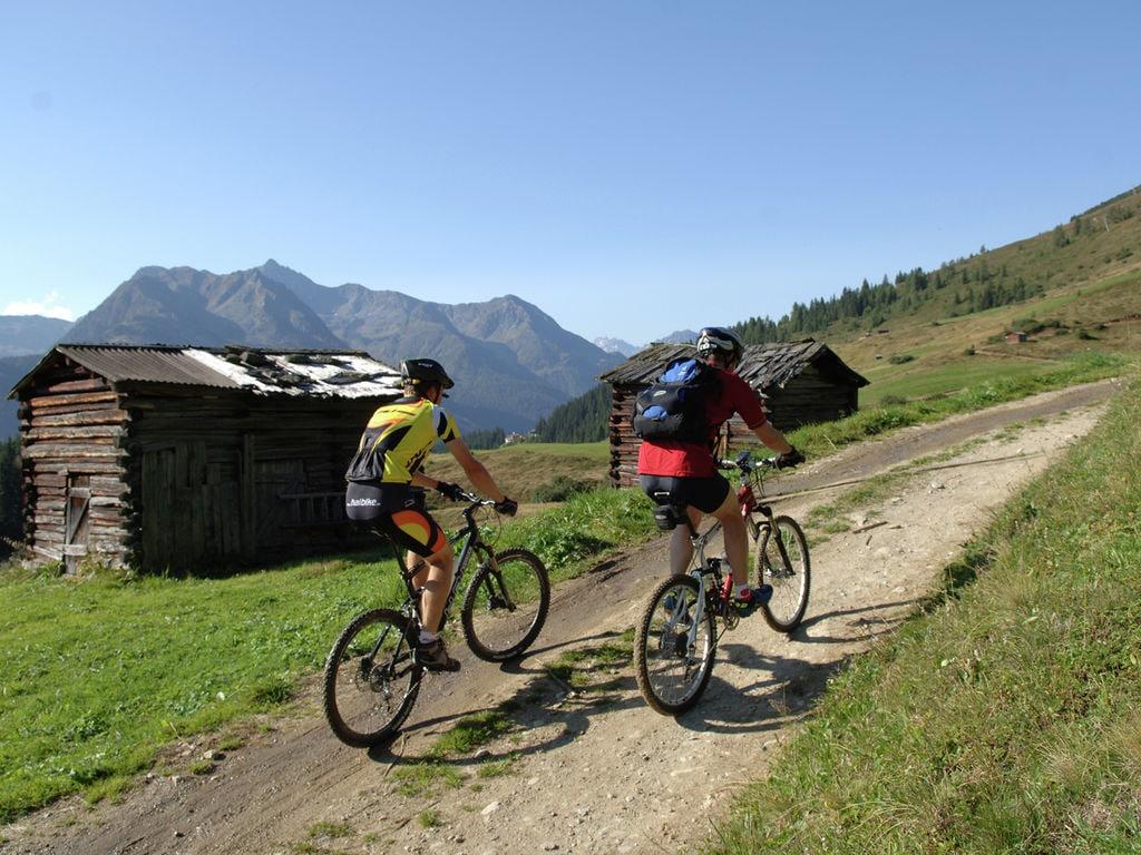 Ferienwohnung Rosi (316656), Kappl, Paznaun - Ischgl, Tirol, Österreich, Bild 18