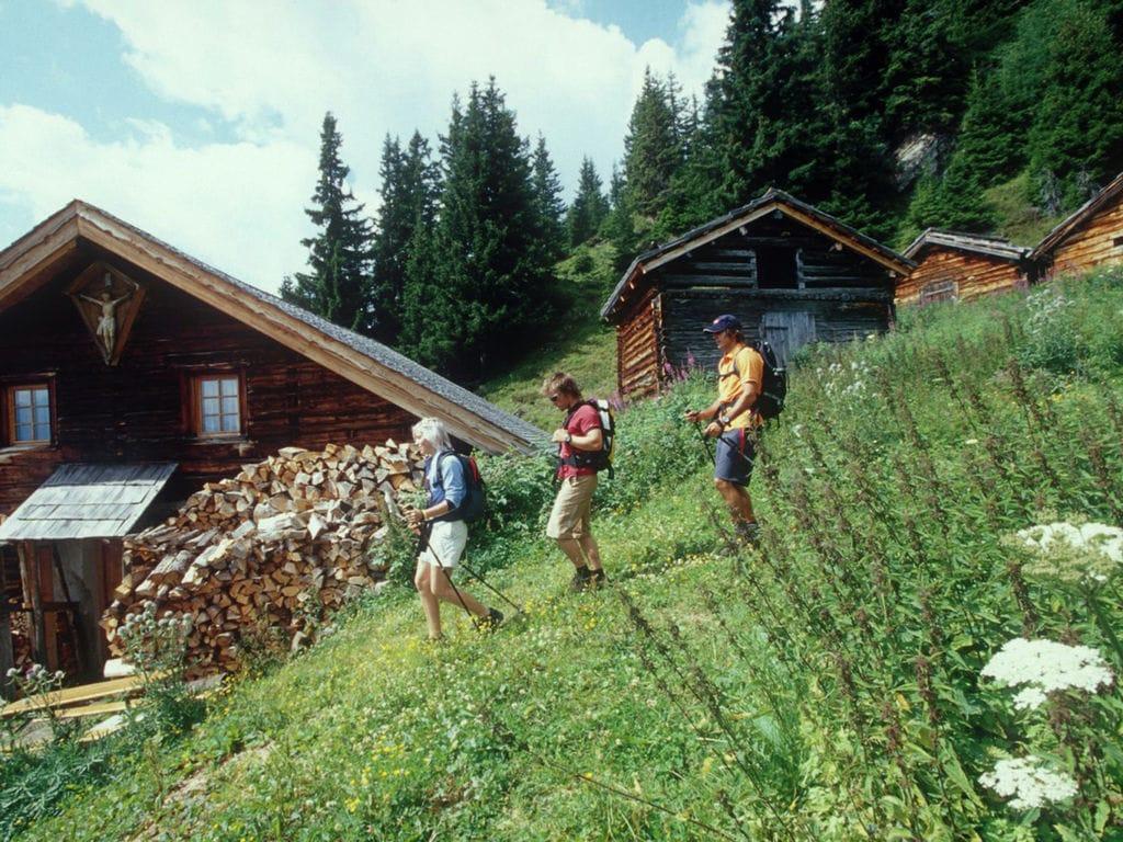 Ferienwohnung Rosi (316656), Kappl, Paznaun - Ischgl, Tirol, Österreich, Bild 16