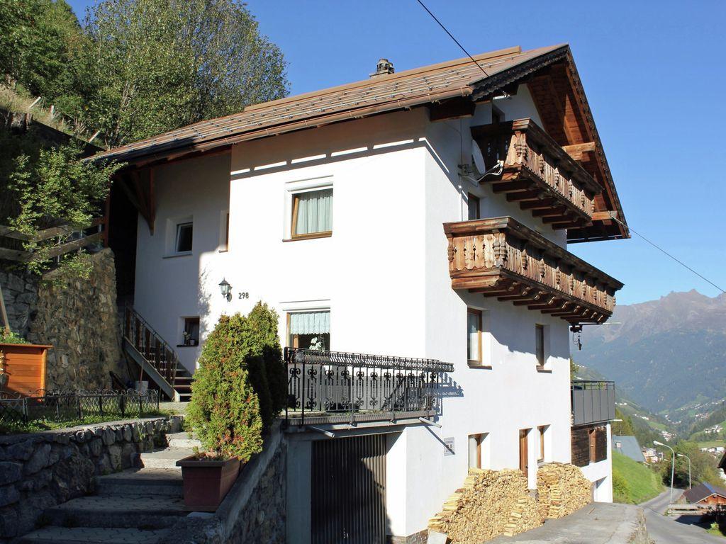 Ferienwohnung Rosi (316656), Kappl, Paznaun - Ischgl, Tirol, Österreich, Bild 1