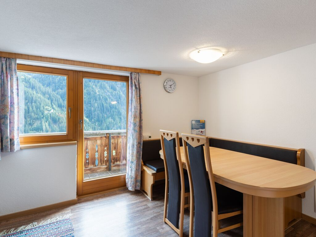 Ferienwohnung Großartiges Appartement im Skigebiet in    Kappl (316656), Kappl, Paznaun - Ischgl, Tirol, Österreich, Bild 9