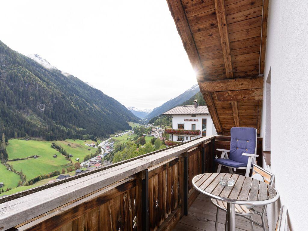 Ferienwohnung Großartiges Appartement im Skigebiet in    Kappl (316656), Kappl, Paznaun - Ischgl, Tirol, Österreich, Bild 27