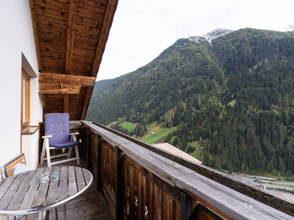 Ferienwohnung Großartiges Appartement im Skigebiet in    Kappl (316656), Kappl, Paznaun - Ischgl, Tirol, Österreich, Bild 28