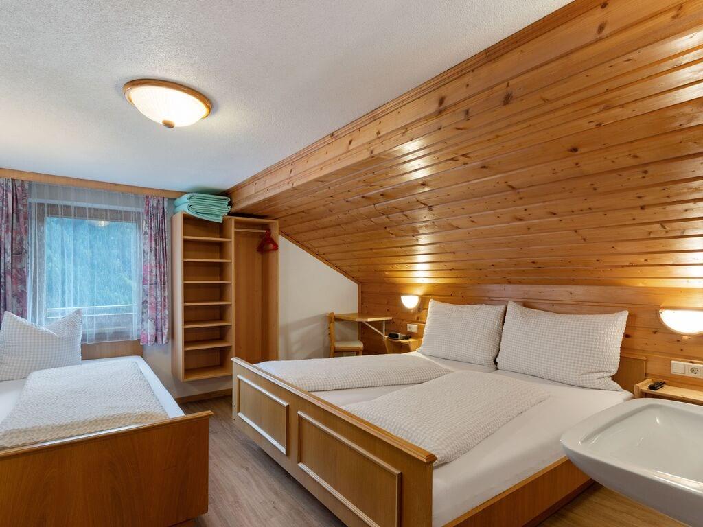 Ferienwohnung Großartiges Appartement im Skigebiet in    Kappl (316656), Kappl, Paznaun - Ischgl, Tirol, Österreich, Bild 18