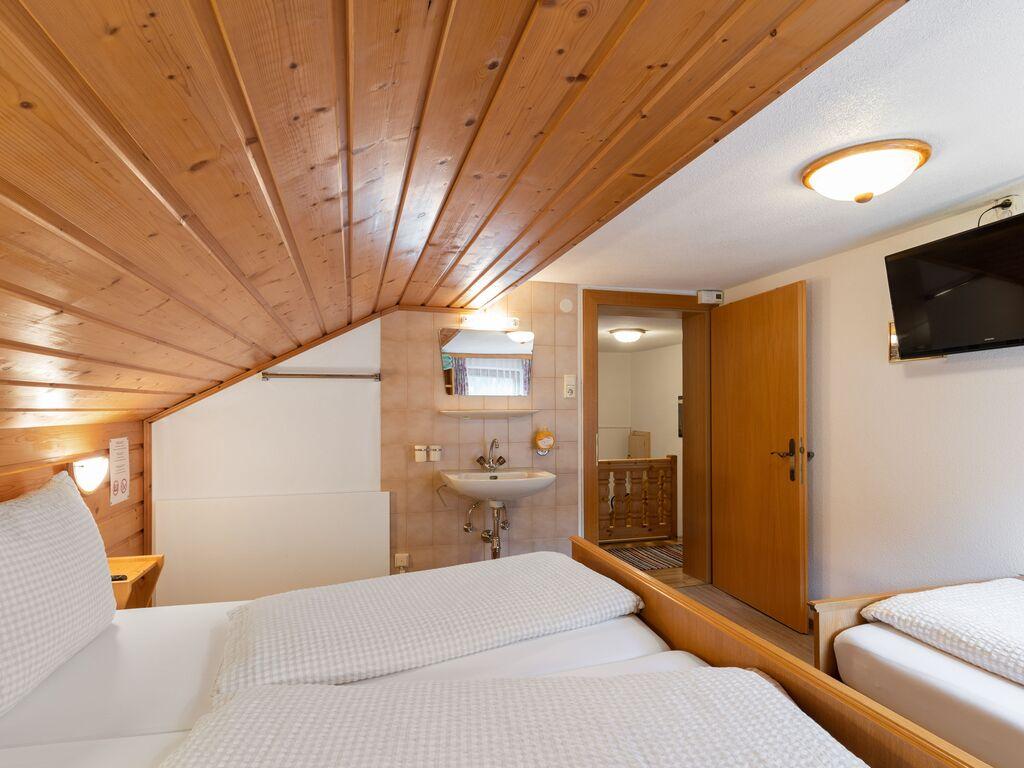 Ferienwohnung Großartiges Appartement im Skigebiet in    Kappl (316656), Kappl, Paznaun - Ischgl, Tirol, Österreich, Bild 20