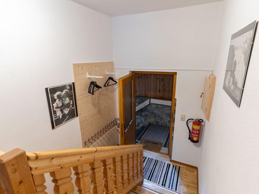Ferienwohnung Großartiges Appartement im Skigebiet in    Kappl (316656), Kappl, Paznaun - Ischgl, Tirol, Österreich, Bild 13