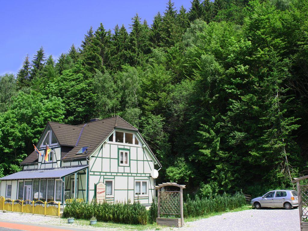 Kramer Ferienhaus  Brilon