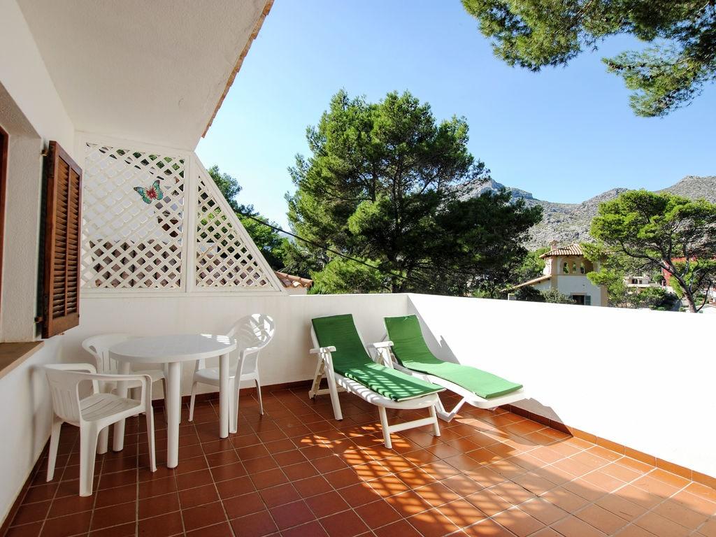 Ferienhaus 10 Ca'n Botana (317702), Cala Sant Vicenç, Mallorca, Balearische Inseln, Spanien, Bild 11