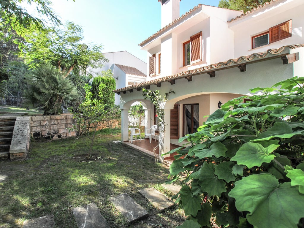 Ferienhaus 10 Ca'n Botana (317702), Cala Sant Vicenç, Mallorca, Balearische Inseln, Spanien, Bild 3