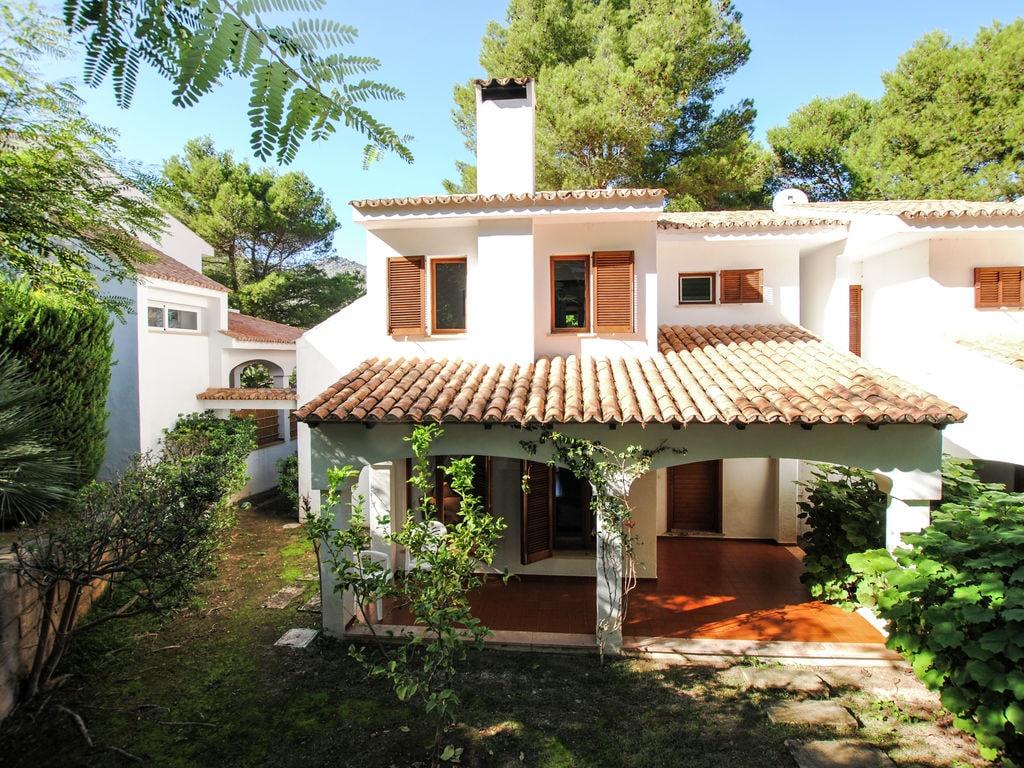 Ferienhaus 10 Ca'n Botana (317702), Cala Sant Vicenç, Mallorca, Balearische Inseln, Spanien, Bild 16