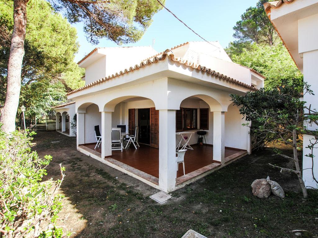 Ferienhaus 10 Ca'n Botana (317702), Cala Sant Vicenç, Mallorca, Balearische Inseln, Spanien, Bild 13