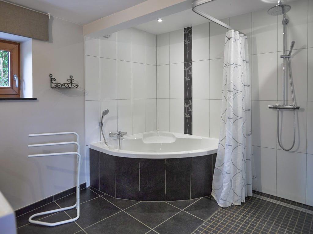 Ferienhaus Ein luxuriöses Cottage mit Whirlpool in Gerin (318220), Gerin, Namur, Wallonien, Belgien, Bild 21