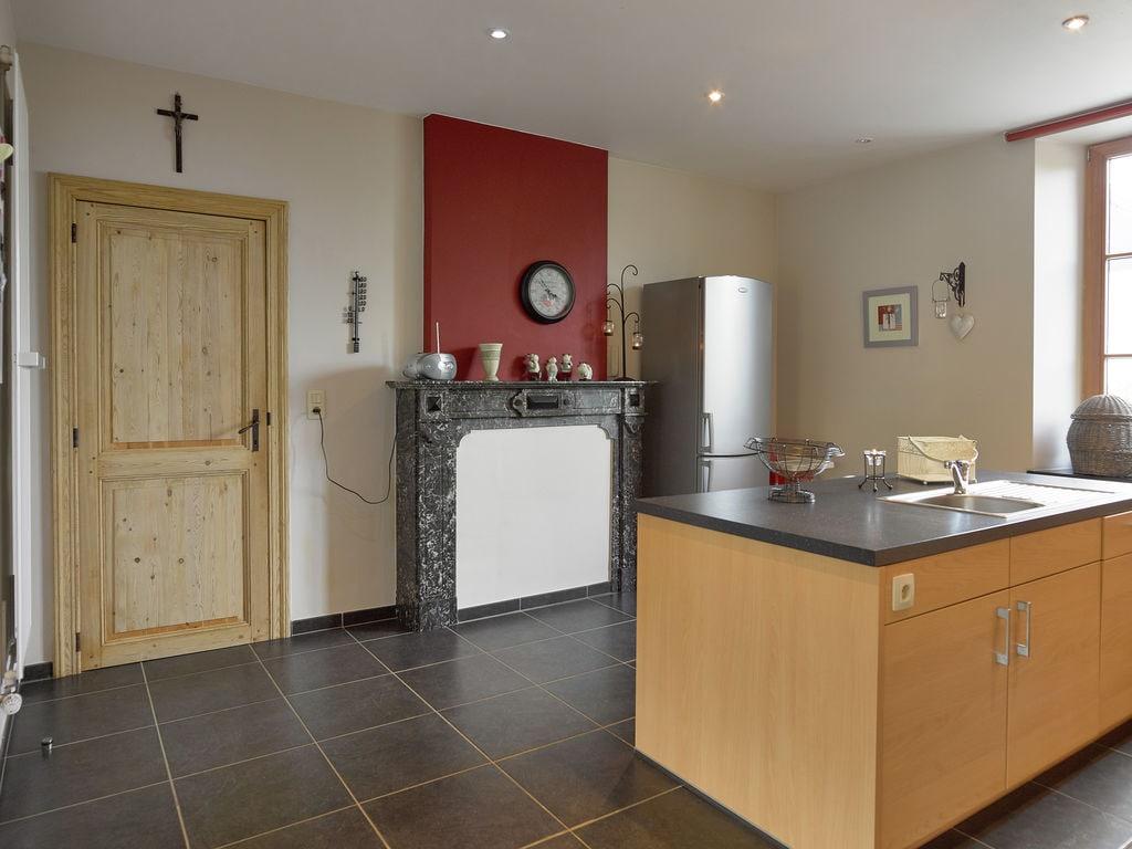 Ferienhaus Ein luxuriöses Cottage mit Whirlpool in Gerin (318220), Gerin, Namur, Wallonien, Belgien, Bild 11
