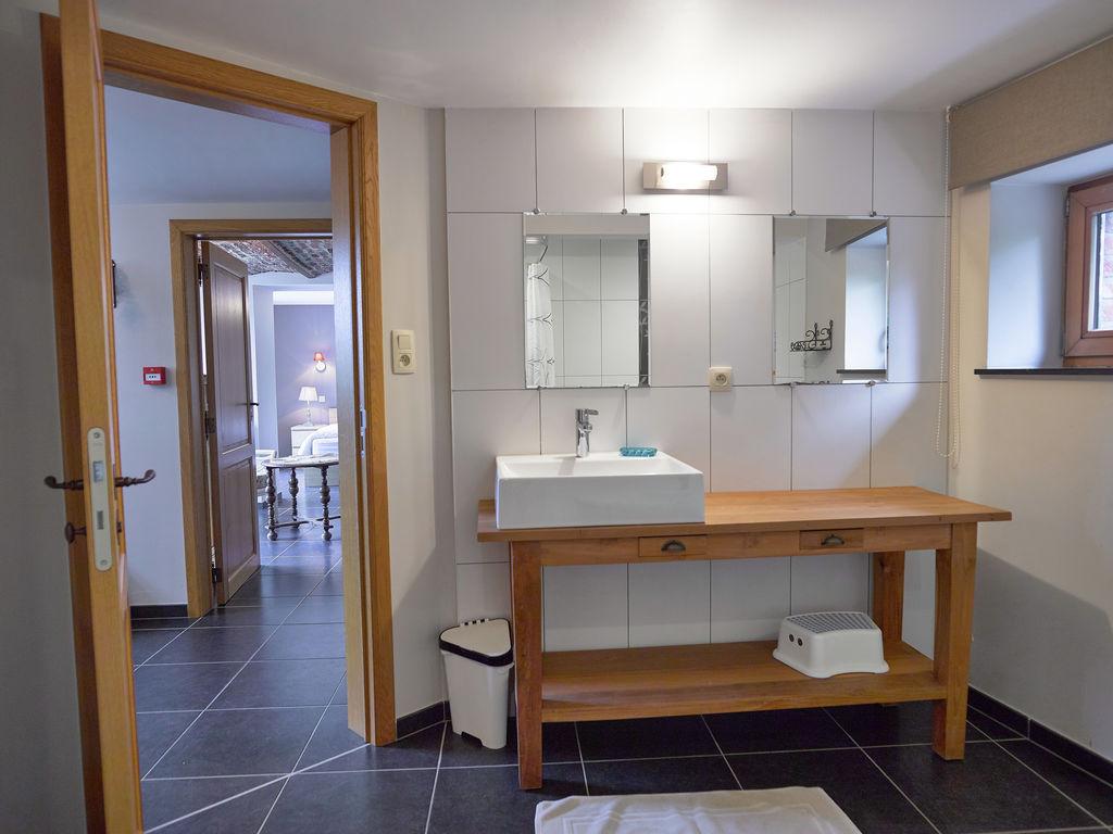 Ferienhaus Ein luxuriöses Cottage mit Whirlpool in Gerin (318220), Gerin, Namur, Wallonien, Belgien, Bild 23