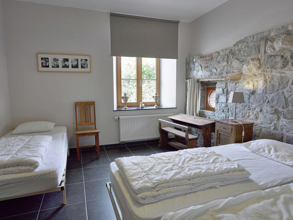 Ferienhaus Ein luxuriöses Cottage mit Whirlpool in Gerin (318220), Gerin, Namur, Wallonien, Belgien, Bild 18