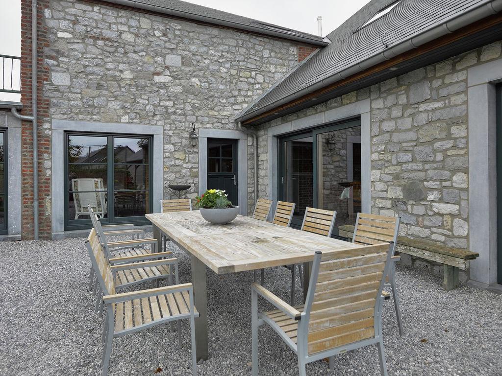 Ferienhaus Ein luxuriöses Cottage mit Whirlpool in Gerin (318220), Gerin, Namur, Wallonien, Belgien, Bild 25