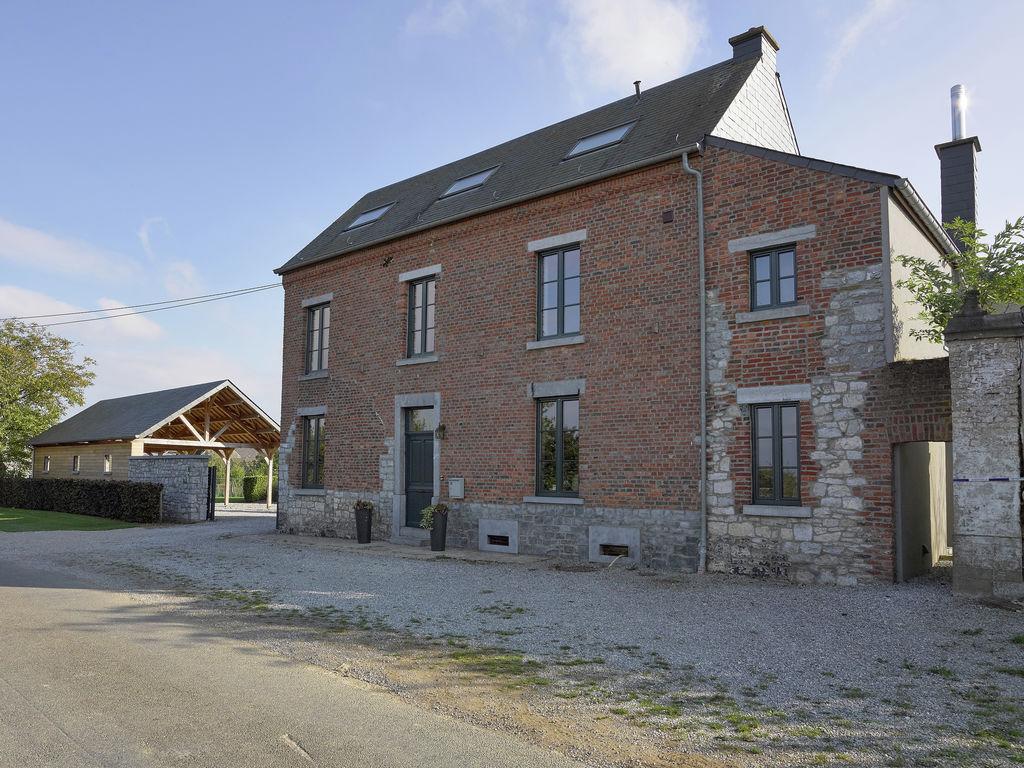Ferienhaus Ein luxuriöses Cottage mit Whirlpool in Gerin (318220), Gerin, Namur, Wallonien, Belgien, Bild 6