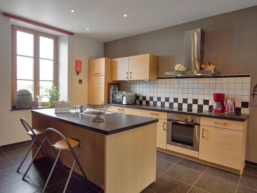Ferienhaus Ein luxuriöses Cottage mit Whirlpool in Gerin (318220), Gerin, Namur, Wallonien, Belgien, Bild 3