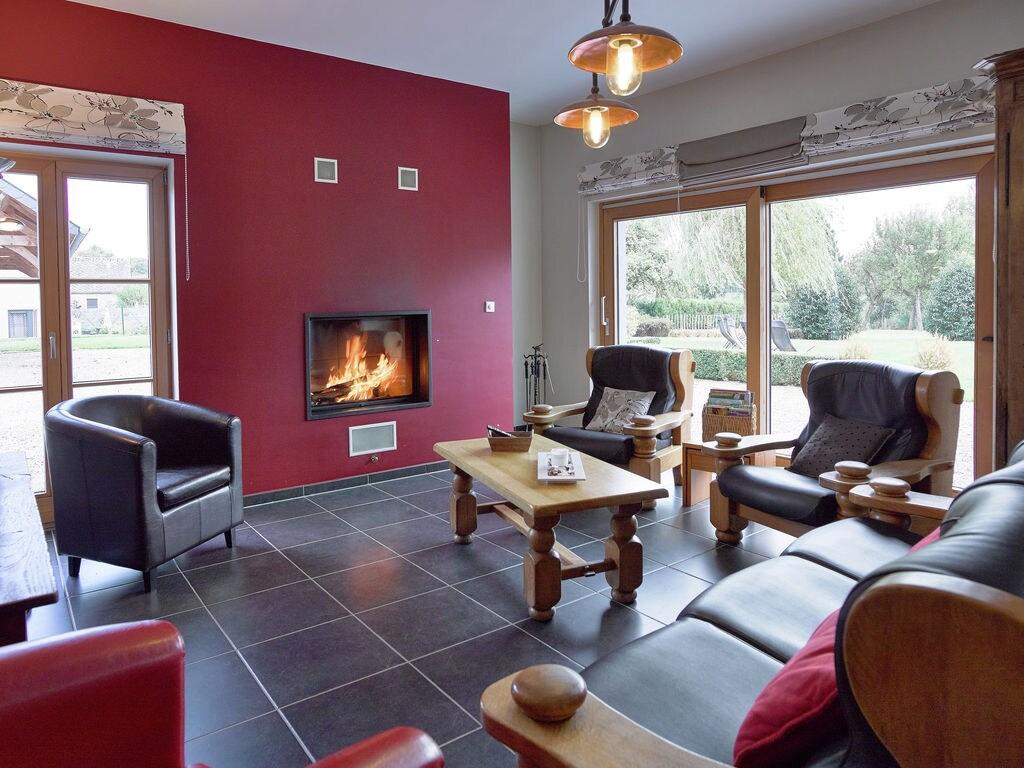 Ferienhaus Ein luxuriöses Cottage mit Whirlpool in Gerin (318220), Gerin, Namur, Wallonien, Belgien, Bild 8