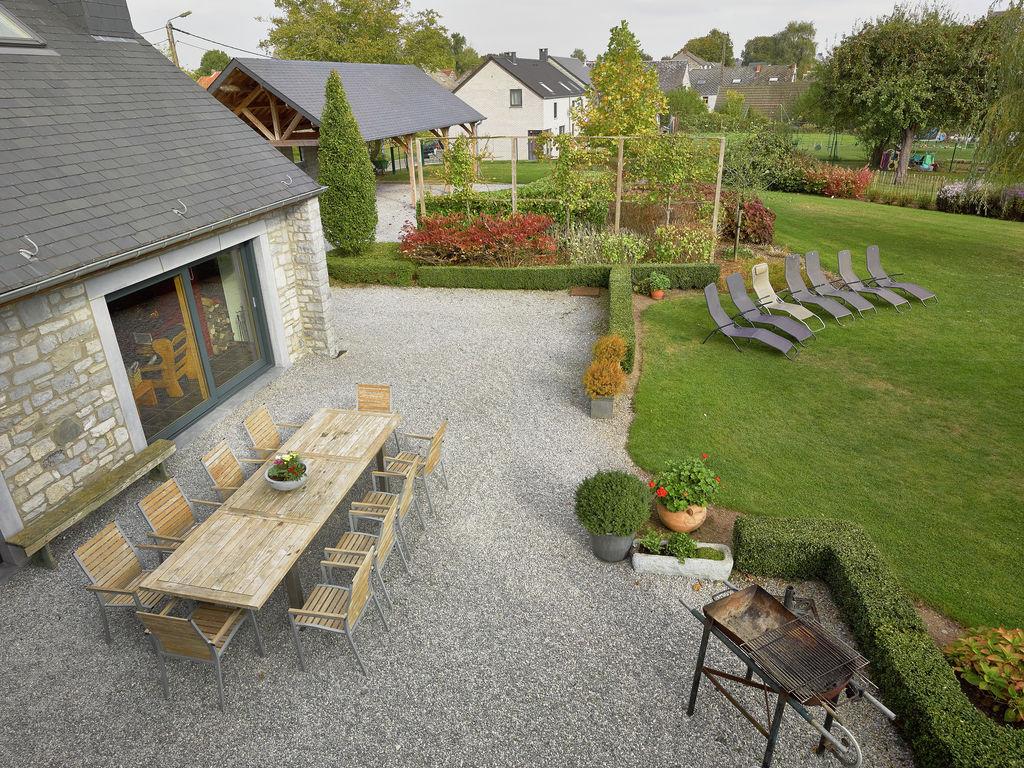 Ferienhaus Ein luxuriöses Cottage mit Whirlpool in Gerin (318220), Gerin, Namur, Wallonien, Belgien, Bild 7