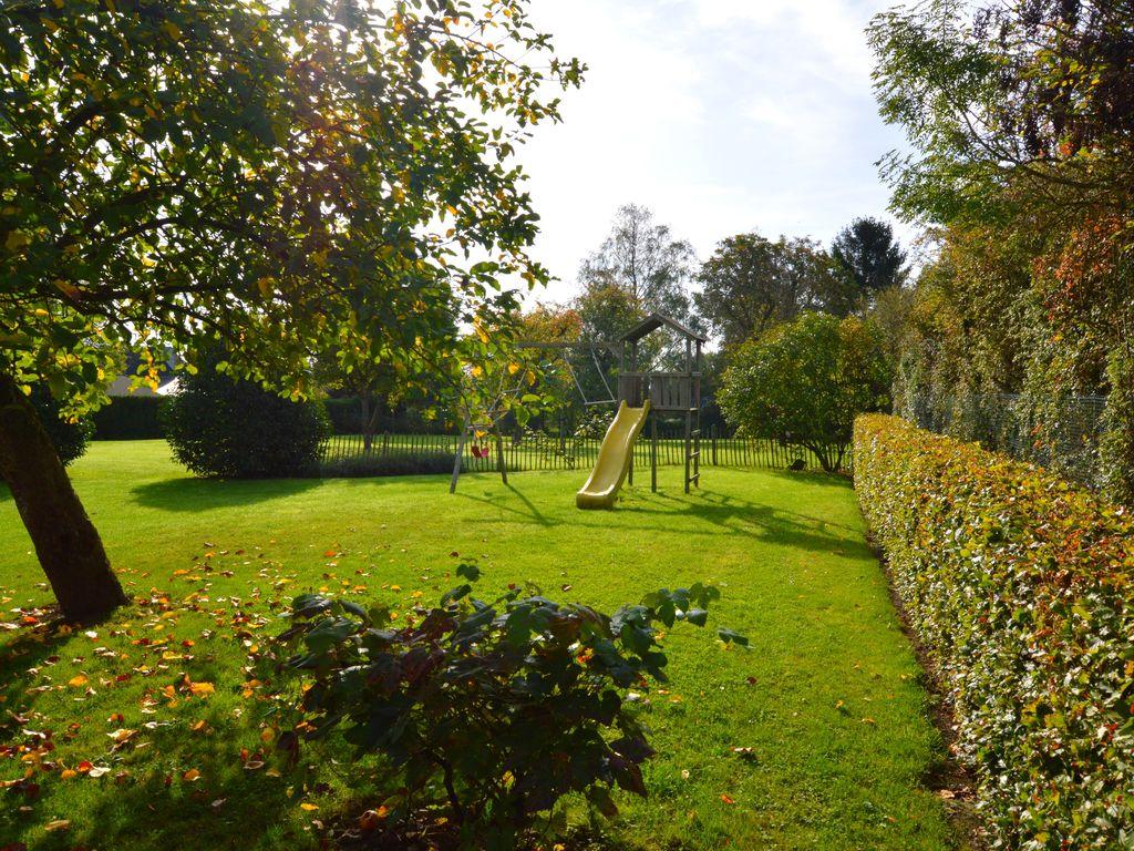 Ferienhaus Ein luxuriöses Cottage mit Whirlpool in Gerin (318220), Gerin, Namur, Wallonien, Belgien, Bild 26