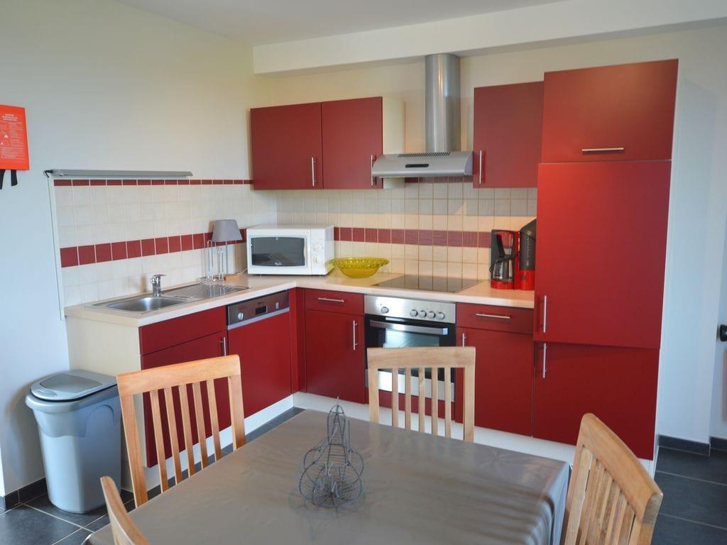 Ferienhaus Ein luxuriöses Cottage mit Whirlpool in Gerin (318220), Gerin, Namur, Wallonien, Belgien, Bild 12