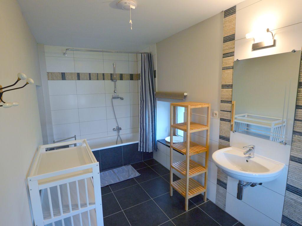 Ferienhaus Ein luxuriöses Cottage mit Whirlpool in Gerin (318220), Gerin, Namur, Wallonien, Belgien, Bild 22