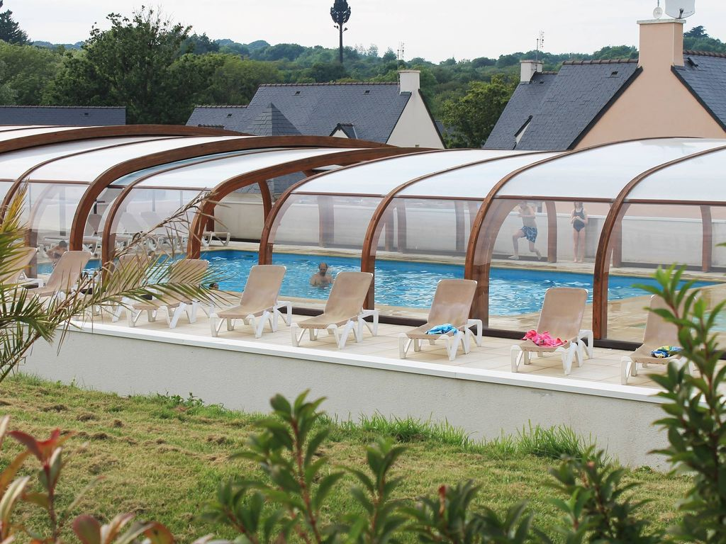 Ferienhaus Gemütliche, bunte Maisonette, nur 700 m vom Strand (317203), Crozon, Atlantikküste Finistère, Bretagne, Frankreich, Bild 11