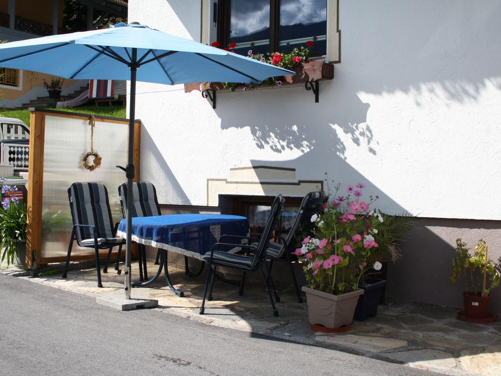 Appartement de vacances Sonnenschein (319665), Stuhlfelden, Pinzgau, Salzbourg, Autriche, image 29