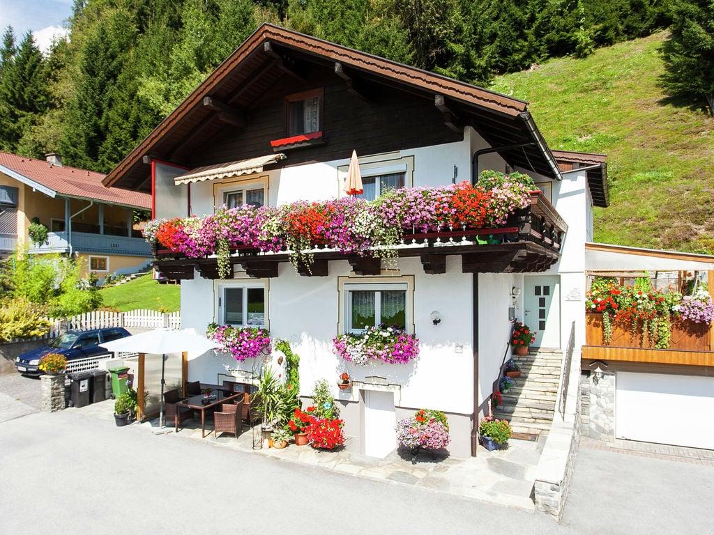 Appartement de vacances Sonnenschein (319665), Stuhlfelden, Pinzgau, Salzbourg, Autriche, image 1