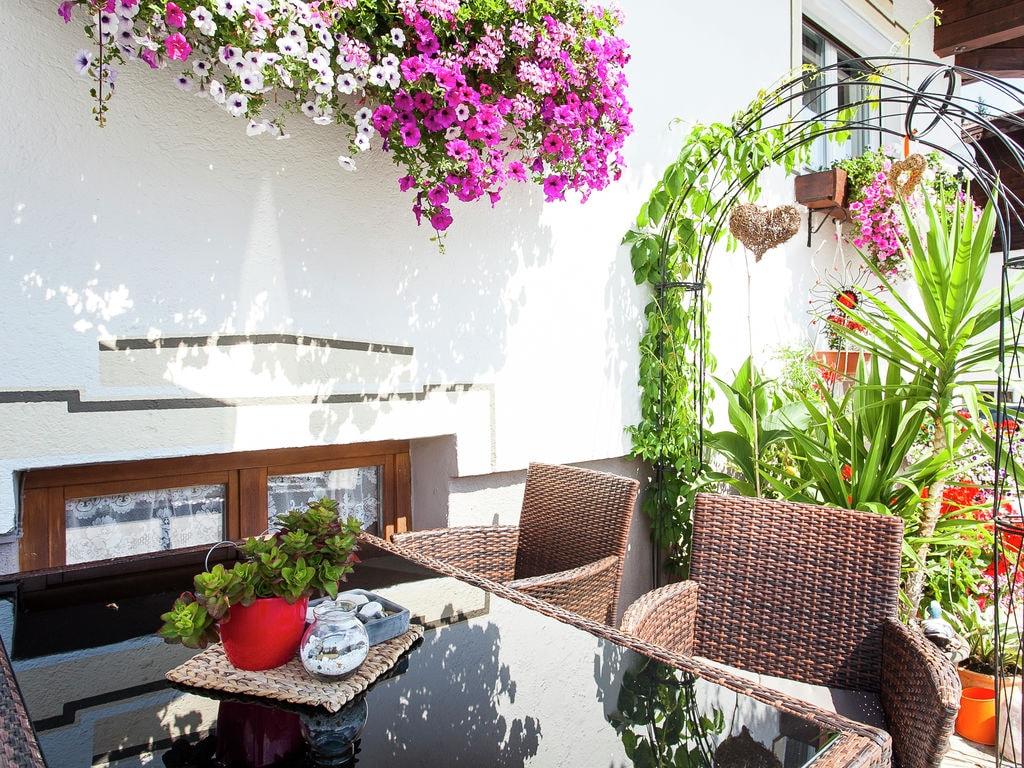 Appartement de vacances Sonnenschein (319665), Stuhlfelden, Pinzgau, Salzbourg, Autriche, image 27