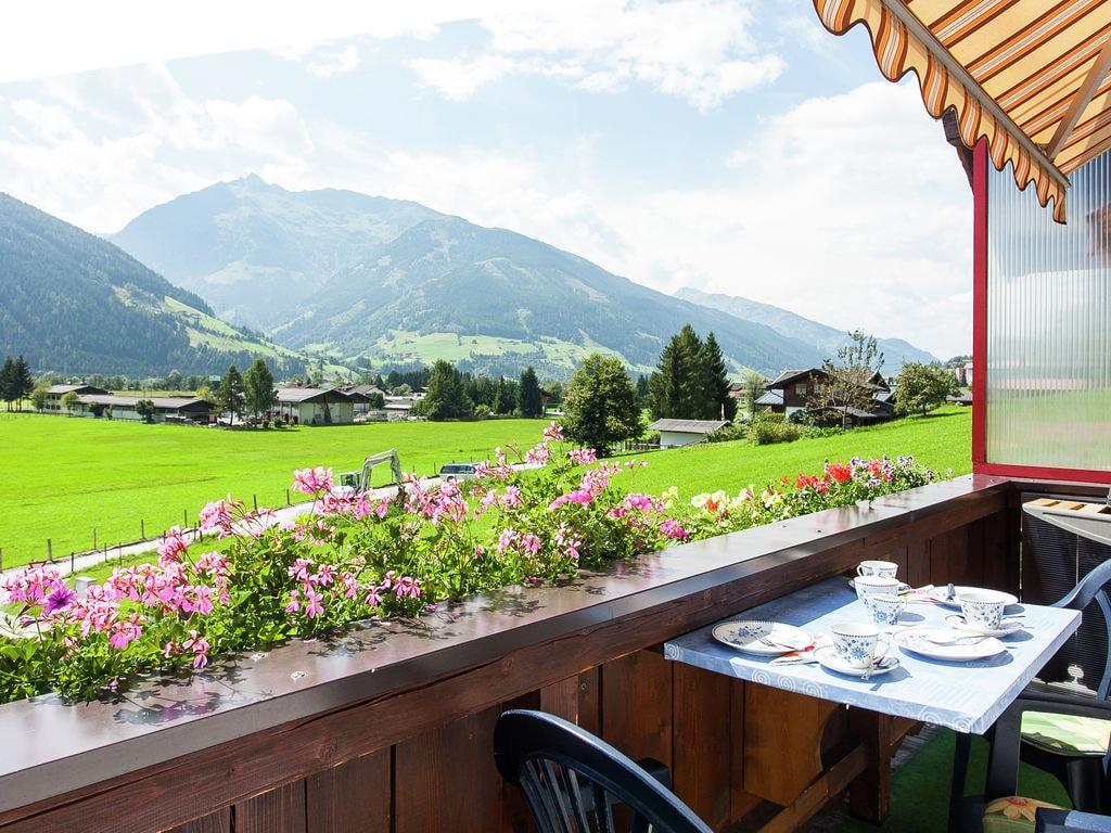 Appartement de vacances Sonnenschein (319665), Stuhlfelden, Pinzgau, Salzbourg, Autriche, image 25