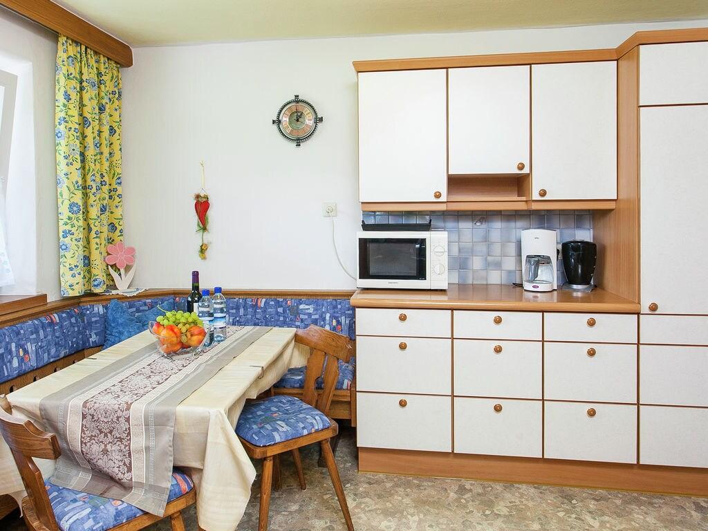Appartement de vacances Sonnenschein (319665), Stuhlfelden, Pinzgau, Salzbourg, Autriche, image 14