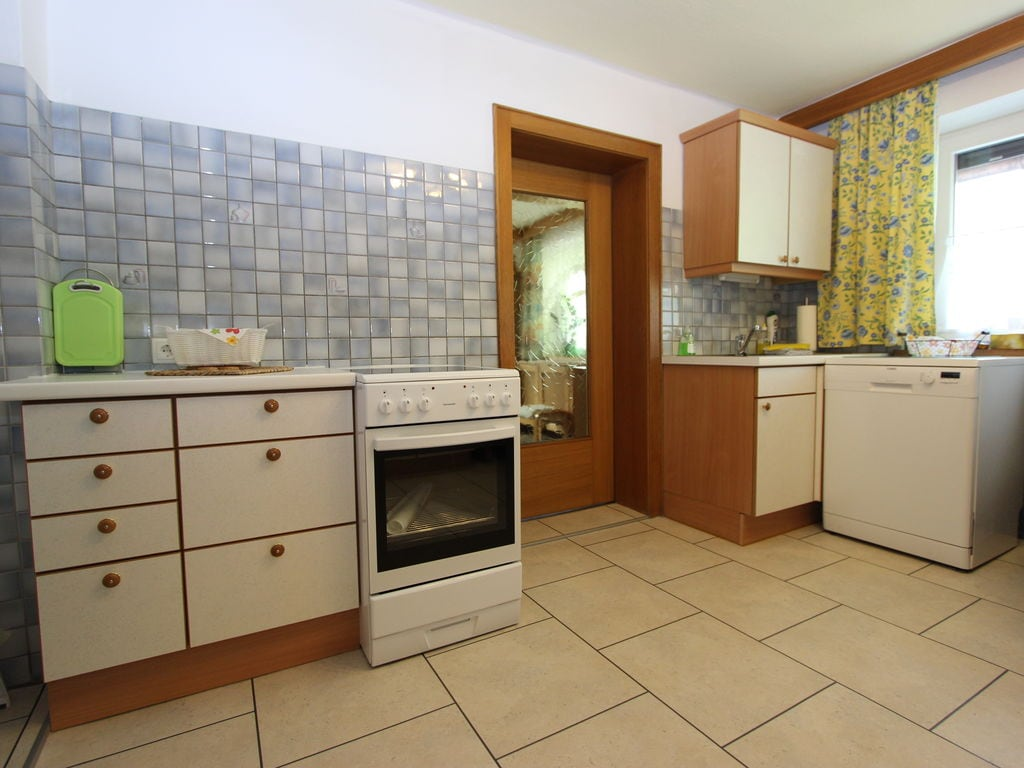 Appartement de vacances Sonnenschein (319665), Stuhlfelden, Pinzgau, Salzbourg, Autriche, image 15