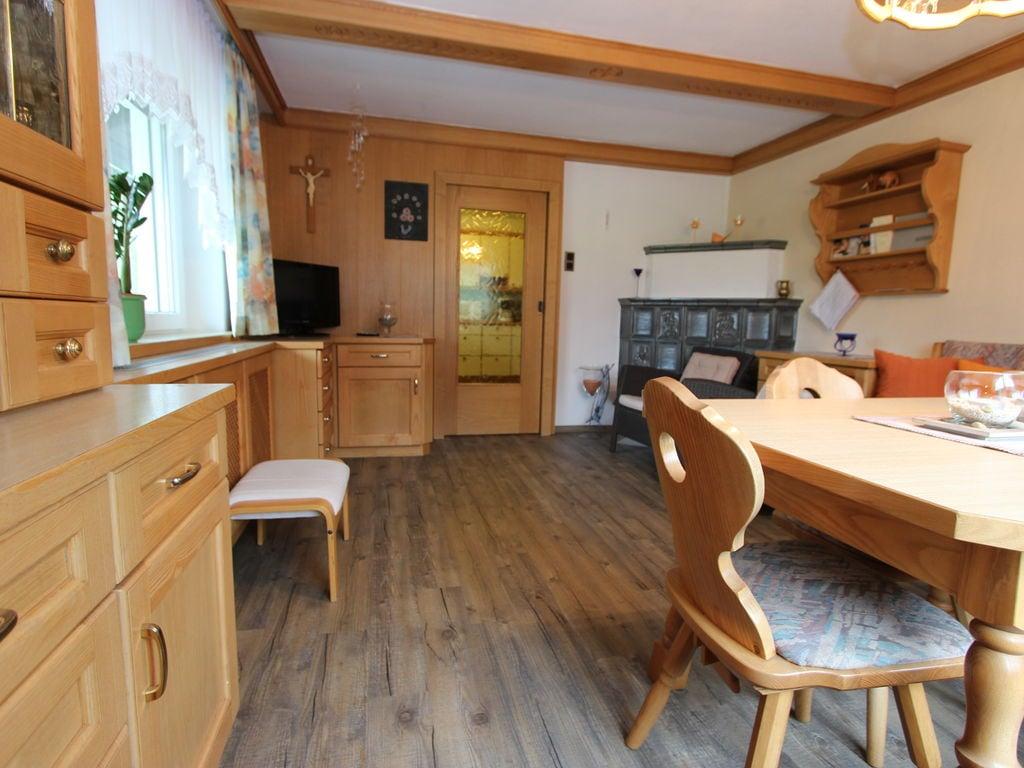 Appartement de vacances Sonnenschein (319665), Stuhlfelden, Pinzgau, Salzbourg, Autriche, image 11